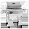 Memphis Advantage Wood Fire Grill