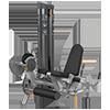 Matrix Varsity Series Medical Leg Extension / Leg Curl