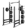 Matrix Varsity Open Rack