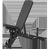 Matrix Varsity Series Multi-Adjustable Bench