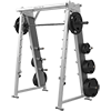 Matrix Varsity Series Angled Smith Machine
