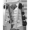 Matrix Varsity Series Angled Smith Machine