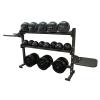 Torque 6 Foot Combination Storage/Dip/Plyo Rack