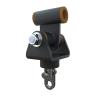 Torque 3-Dimensional Swivel