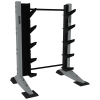 Torque 1-Module Wall 10 Barbell Rack