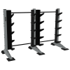 Torque 2-Module Wall 20 Barbell Rack