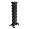 Inspire Fitness Vertical Dumbbell Rack