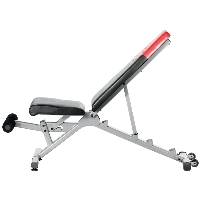 Brilliant Bowflex Selecttech 4 1 Incline Decline Bench Ocoug Best Dining Table And Chair Ideas Images Ocougorg