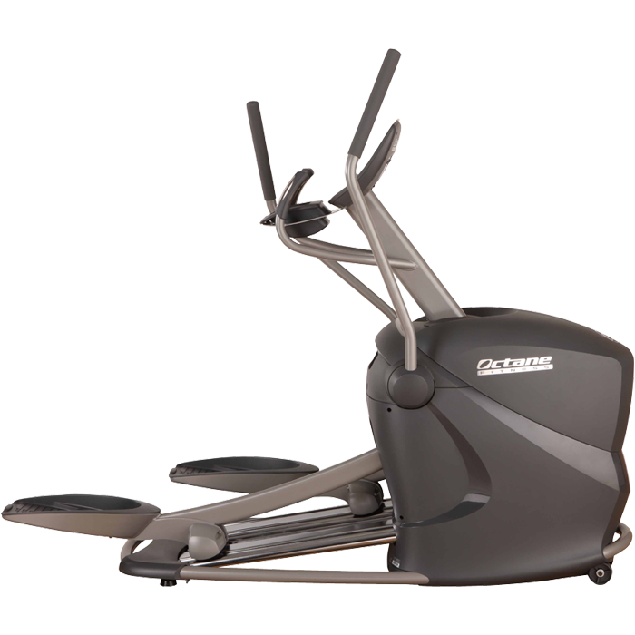 Octane Q35c Home Elliptical