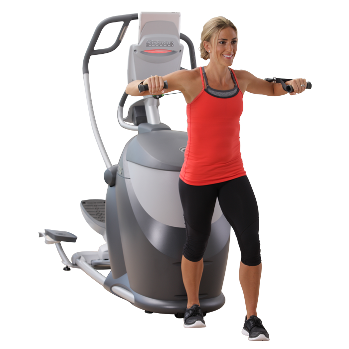 Octane Q37x Home Elliptical