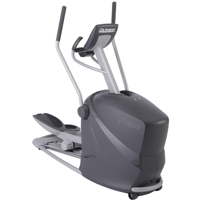 Octane Q35x Home Elliptical