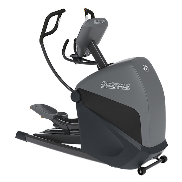 Octane Fitness XT3700 Elliptical with Standard Console