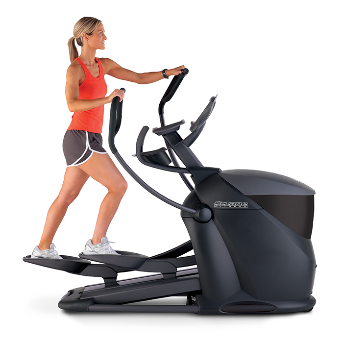 Pro3700 Elliptical with Classic Console