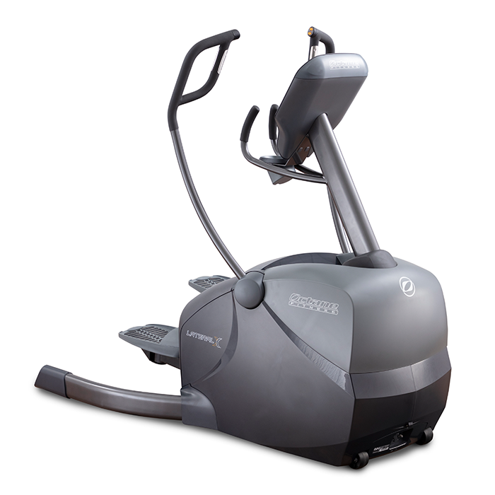 Octane Fitness LX8000 LateralX with Smart Console