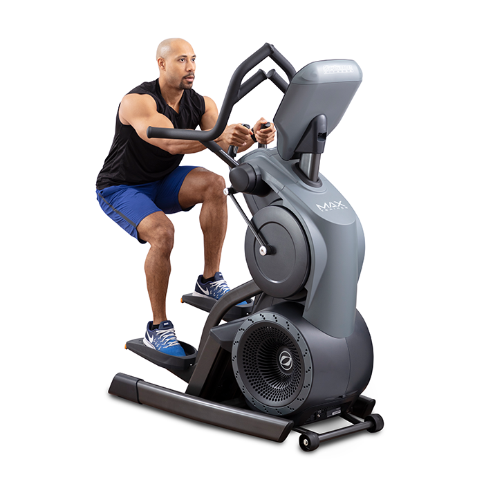 Octane Fitness MT8000 with Smart Console