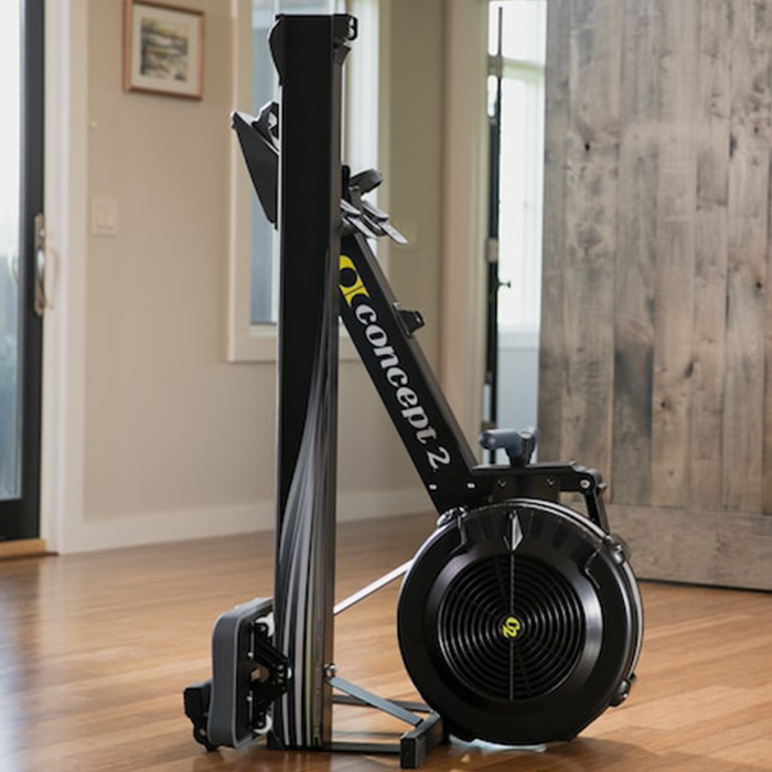 Concept2 Model D Rowing Machine with PM3 Console