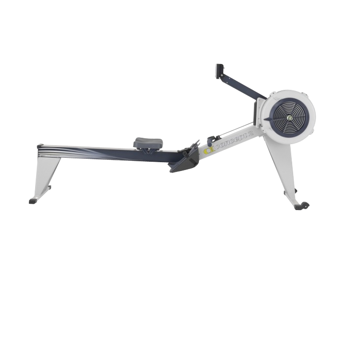 Concept2 Model E Rowing Machine with PM4 Console