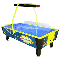 Dynamo Hot Flash II Air Hockey Table