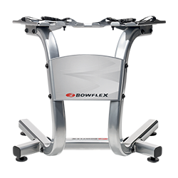 Bowflex SelectTech 2 in 1 Stand