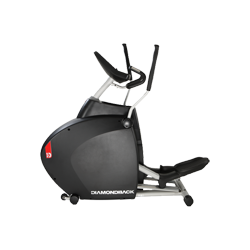 Diamondback Fitness 1260Ef Front Drive Elliptical