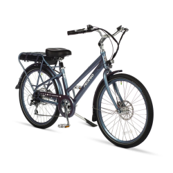 Pedego City Commuter Electric Bike - 26 inch Step Thru