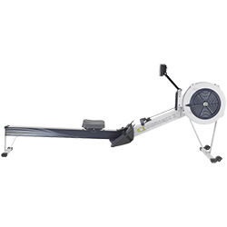 Concept2 Model D Rowing Machine with PM5 Monitor (Gray)
