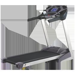 Spirit Fitness XT285 Treamill