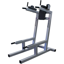 Legend Dip Ab Push-Up Station