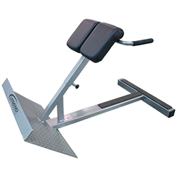 Legend 45-Degree Hyperextension