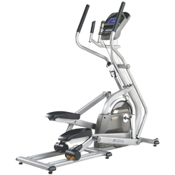 Spirit Fitness XG400 E-Glide Elliptical
