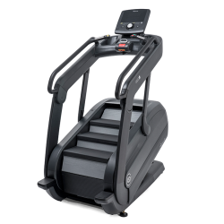 Intenza 450 Escalate Stairclimber with i2S Console