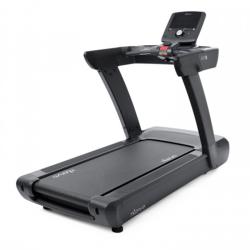 Intenza 450 Treadmill with i2S Console