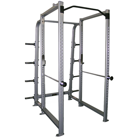 Inflight Fitness Intimidator Power Rack