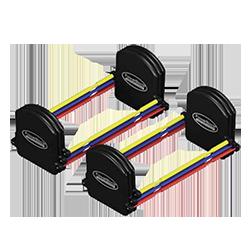 PowerBlock U33 Stage II Kit (21-33 lb Add-On)