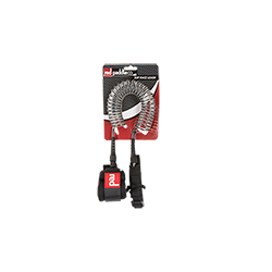 Red Paddle Co 8ft Coiled Leash