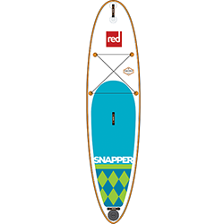 Red Paddle Co 9ft 4in Snapper MSL SUP
