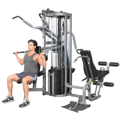 Inflight Fitness Liberator Multi-Stack Fitness System