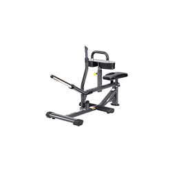 SportsArt A981 Seated Calf Raise