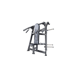 SportsArt Shoulder Press A987
