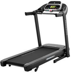 Horizon Adventure 3 Treadmill