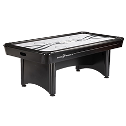 Brunswick Contender V-Force Air Hockey Table