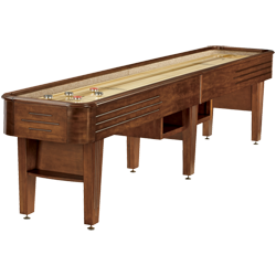 Brunswick Andover 14 ft Shuffleboard Table