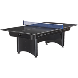 Brunswick 7 Ft Table Tennis Conversion Top