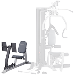 Bodycraft GL Leg Press