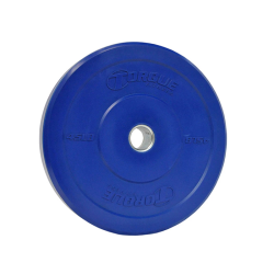 Torque Colored Bumper Plates