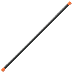 Body-Solid Fitness Bar - 4 lbs (Orange)