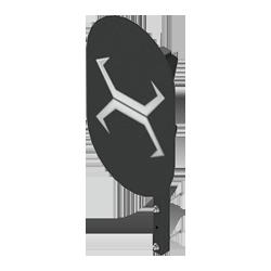 Torque Ball Target - X-Lab Attachment