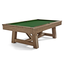 Brunswick Botanic 8 ft Pool Table