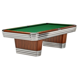 Brunswick Centennial 9 ft Pool Table