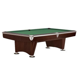 Brunswick Gold Crown VI 8 ft Pool Table